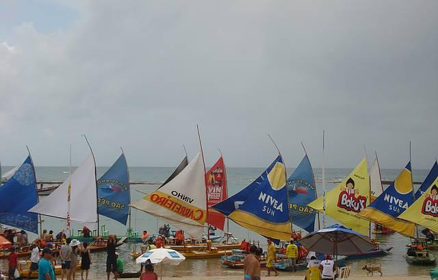 Carnaval em Recife e Porto de Galinhas. Imperdível!