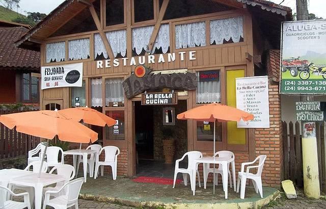 Restaurante Bella La Cocine