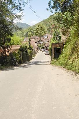 Vilarejo de Maromba