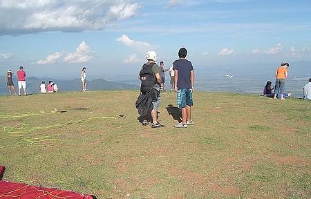 Pico Agudo - É imperdível.