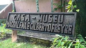 Fundação Gilberto Freyre