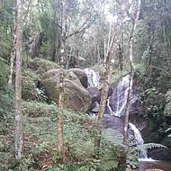 Cachoeira da Pousada