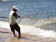 Dia de pescador