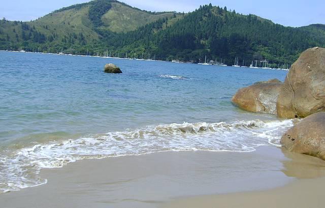 Canto Direito da Praia do Lamberto