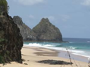 Praia do Bode
