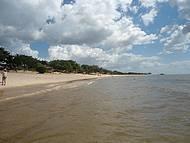 Águas Calmas e Doce