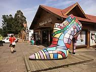 Sapatos - Calçados do Vale