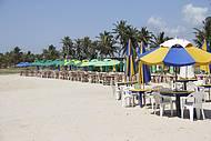 Melhor praia de Aracaju