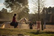 Cavalgada é ótima pedida o ano inteiro