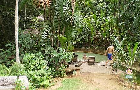 Jardim da Amazônia - Melhor da Natureza