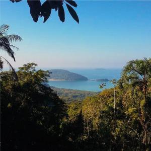 Aldeia repleta de belezas e cultura em Ubatuba (SP)