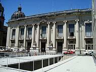 Casa do governo do RS