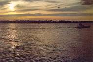 Fim de tarde na Praia do Bolero de Ravel
