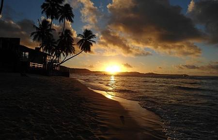 Praia da Pipa - Por do sol em Pipa