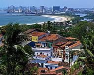 City Tour Recife X Olinda