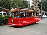 Ônibus Estilizado