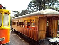 Trem antigo