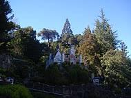 Os castelos do Mini Mundo, um lugar fant�stico