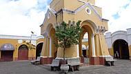 Centro do Mercado Velho