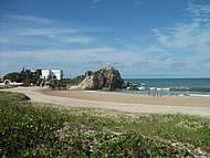 Praia do Ervino