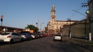 Santos cidade histórica