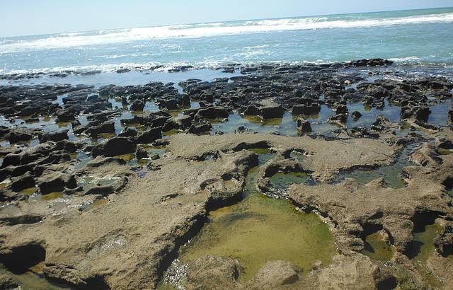 Praia dos Corais - Maravilhosa