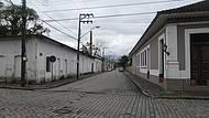 Ruas e Casas
