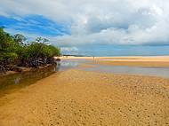 Passeio na Praia dos Nativos