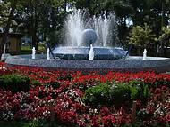 Fonte da Praça da República