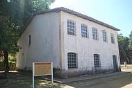 Casa da Câmara e Cadeia