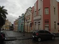 City Tour centro hist�rico de Jo�o Pessoa-PB