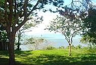 Visão da Praia do Cruzeiro