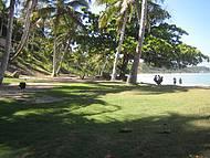 Pode-se chegar caminhando vindo de Caraíva ou Trancoso.