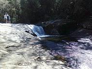 Cachoeira Rio das Pedras