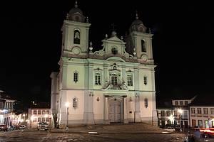Catedral Metropolitana ? Santo Antônio da Sé