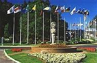 Praça as Bandeiras