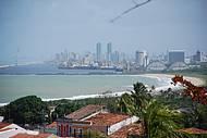Vista de Recife a partir de Recife