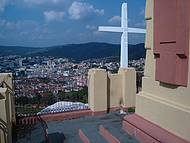 Símbolo Religioso da Cidade