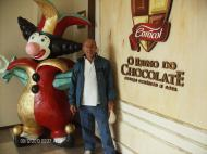 Reino do Chocolate
