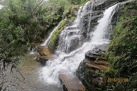 Cachoeira Tico-Tico - Natureza= Perfeição