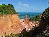 Praia de coqueirinhos