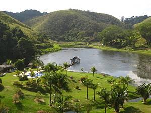 Reservas naturais: Cidade é repleta de recantos para relaxar<br>