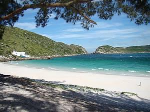 Praia do Farol