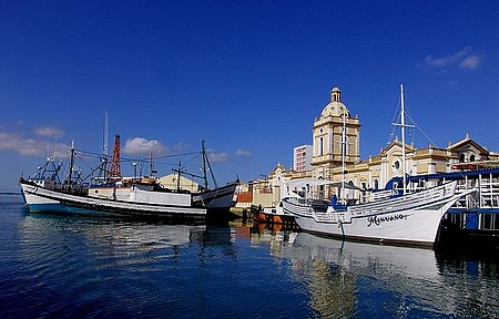 Porto - Antigos armazéns abrigam museus