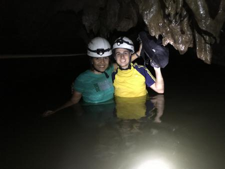 Petar - Caverna Alambari