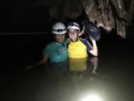 Caverna Alambari