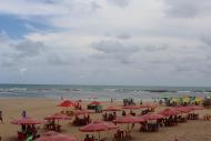 Praia perfeita para crianças