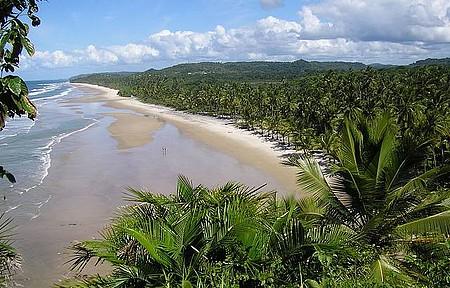 Praia do Itacarézinho, - Praia dos Sonhos
