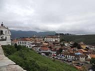 A linda Ouro Preto