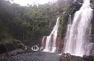 Cachoeira S�o Bento